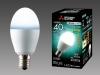 LDA5N−G−E17/40/D/S:LED電球 口金:E17 昼白色