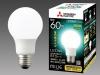 LDA6N−G/60/S−A:LED電球 口金:E26 昼白色