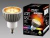 LDR7L−W−E11/D/E−27:LED電球 口金:E11 電球色