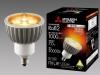 LDR7L−W−E11/D/S−27:LED電球 口金:E11 電球色