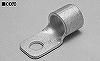低圧開閉器用圧着端子(CB形):CB100-12S