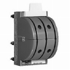 DBS 3P 400A:【DBS】バック式切換カバースイッチ 回路の切換(双投)用