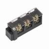 HP-J30:【HP-J】一次送り端子台 定格通電電流40A 定格適合電線平方mm:主幹 8 送り 8