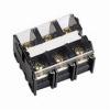 TBF-062:【TBF】固定式端子台(経済形) 極数2P 定格適合電線平方mm:22