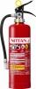 NKE-10C:粉末消火器(ABC) 3.0kg リサイクルシール付