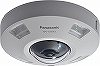WV-S4550L 屋外対応5Mピクセル全方位ネットワークカメラ