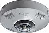 WV-X4571L 屋外対応9Mピクセル全方位ネットワークカメラ
