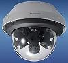 WV-X8570N マルチセンサーカメラ(4K×4眼)固定焦点レンズ