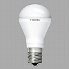 LED電球 ミニクリプトン形 断熱材施工器具対応 下方向タイプ 小形電球40W形相当(昼白色) LDA4NHE17S40W