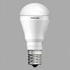 LED電球 ミニクリプトン形 断熱材施工器具対応 下方向タイプ 小形電球50W形相当(電球色) LDA6LHE17S50W2