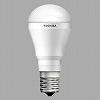 LED電球 ミニクリプトン形 断熱材施工器具対応 下方向タイプ 小形電球60W形相当(昼白色) LDA6NHE17S60W